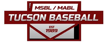 Tucson MSBL / MABL