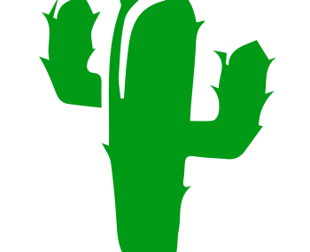 Mountain Cactus Pricks